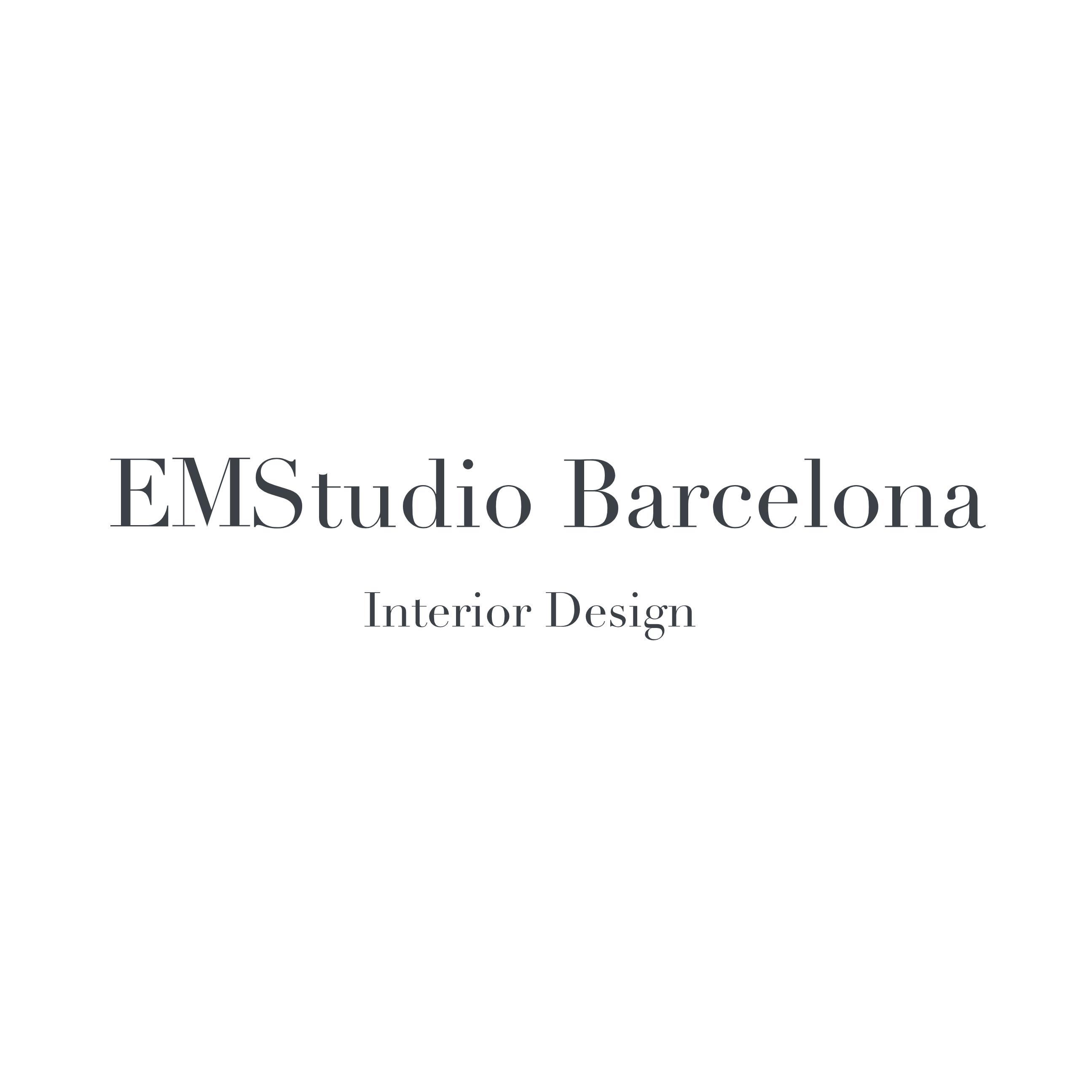EMStudioBarcelona logo